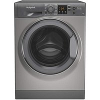 HOTPOINT NSWM742UGGUKN Washing Machine.