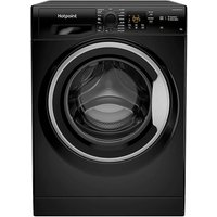 HOTPOINT NSWM 843CBSUKN Washing Machine.