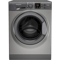 HOTPOINT NSWM943CGGUKN Washing Machine.