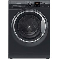 HOTPOINT NSWM1043CBSUKN Washing Machine.