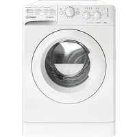 Indesit 9KG 1200 spin Washing Machine.