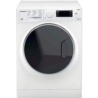 HOTPOINT RD1076JDUKN Dryer + INSTALL.