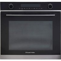 Russell Hobbs Fan Oven & Microwave.
