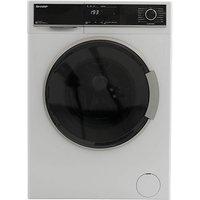 SHARP 9kg Washing Machine