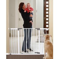 Dreambaby Liberty Extra Wide Metal Gate
