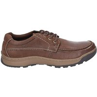 Image of Hush Puppies Tucker Lace Shoe