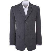 Jacamo Rib Jacket Short