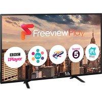 Panasonic Smart Freeview 49inch TV
