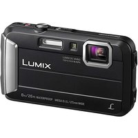Panasonic Tough Camera Black