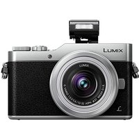 Lumix G4K Camera Black