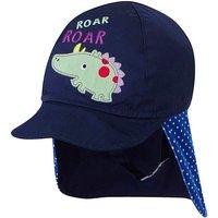 KD BABY Demin Sun Hat