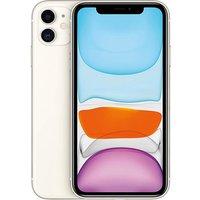 iPhone 11 128GB - White.