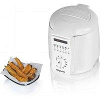 'Elgento 840w 1l Deep Fat Fryer