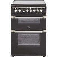 Indesit ID60C2KS 60cm Electric Cooker.
