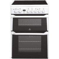 Indesit 60cm Electric Cooker + Install.