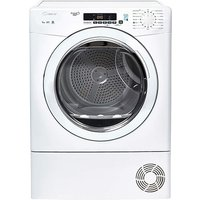 Candy 9Kg Sensor Tumble Dryer + Install