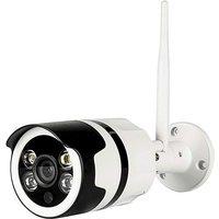 ENER-J Smart WiFi Outdoor Bullet Camera