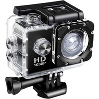 B-AKTIV HD Action Camera & Accessories