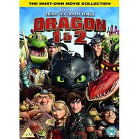 How To Train Your Dragon Double Pack