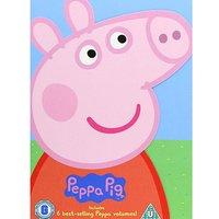 Peppa Pig Head Box Set