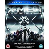 XMen The Cerebro Collection