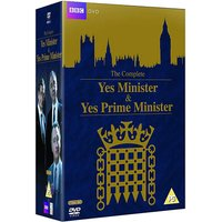 Yes Minister and Yes Prime Minister