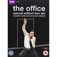 Office 10th Anniversary Special Edition