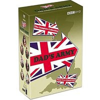 Dads Army Complete Collection Box Set