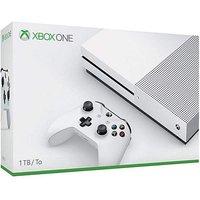 'Xbox One S 1tb White Console