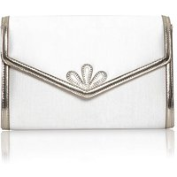 Image of Perfect Clover Clutch Bag