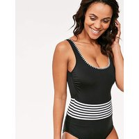 Figleaves Icon Fonda Underwired Swimsuit
