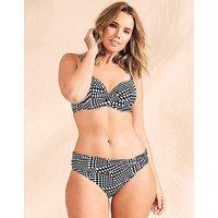 Figleaves Cape Cod Underwired Bikini Top