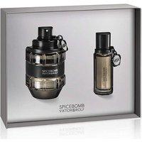 Viktor & Rolf Spicebomb 90ml Gift Set.