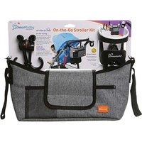 Dreambaby On-the-Go Stroller Kit.