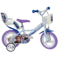 Dino Bikes Frozen 2 12 inch Bike.