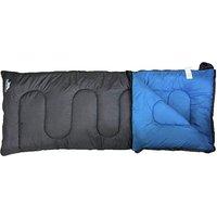 Trespass 500GSM Enevelope Sleeping Bag