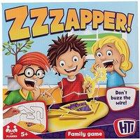 Zapper Game.