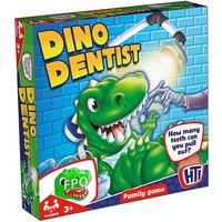 Dino Dentist Game.