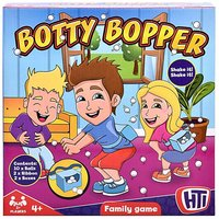 Botty Boppers Game.