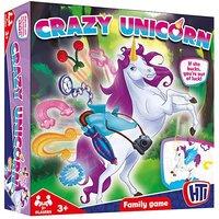Crazy Unicorn Game.