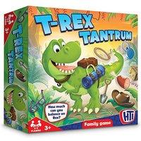 T-Rex Tantrum.