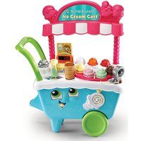 Leap Frog Ice Cream Cart.