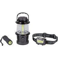 Uni-com Cob Led Essential Lighting Kit