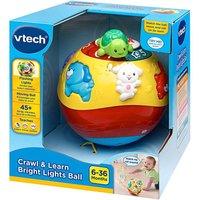 V-Tech Bright Lights Ball.