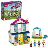 LEGO Friends 4+ Stephanie's House.