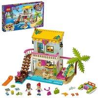 LEGO Friends Beach House.