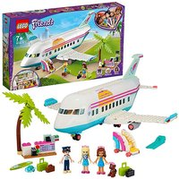 LEGO Friends Heartlake City Aeroplane.
