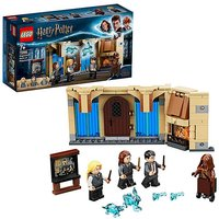 LEGO Harry Potter Room of Requirement.