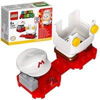 LEGO Mario Fire Mario Power-Up Pack.