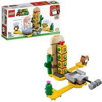 LEGO Mario Desert Pokey Expansion Set.